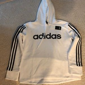 Adidas ladies sweatshirt size S M XL